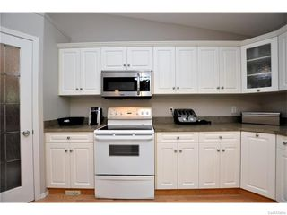 Photo 15: 27 CASTLE Place in Regina: Whitmore Park Residential for sale : MLS®# SK615002