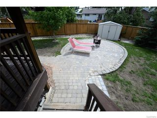Photo 36: 27 CASTLE Place in Regina: Whitmore Park Residential for sale : MLS®# SK615002