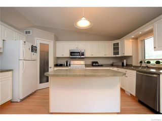 Photo 14: 27 CASTLE Place in Regina: Whitmore Park Residential for sale : MLS®# SK615002