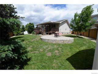 Photo 37: 27 CASTLE Place in Regina: Whitmore Park Residential for sale : MLS®# SK615002