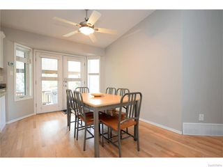 Photo 10: 27 CASTLE Place in Regina: Whitmore Park Residential for sale : MLS®# SK615002