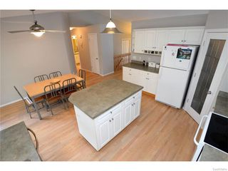Photo 18: 27 CASTLE Place in Regina: Whitmore Park Residential for sale : MLS®# SK615002