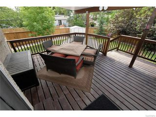 Photo 34: 27 CASTLE Place in Regina: Whitmore Park Residential for sale : MLS®# SK615002
