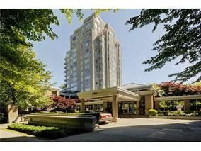 Photo 1: 501 2628 ASH Street in Vancouver: Fairview VW Condo for sale (Vancouver West)  : MLS®# R2184793