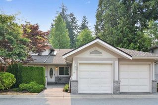 """Photo 1: 30 15099 28TH Avenue in Surrey: Elgin Chantrell Townhouse for sale in """"The Gardens"""" (South Surrey White Rock)  : MLS®# R2194434"""