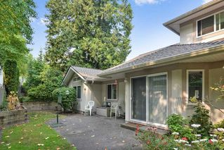 """Photo 20: 30 15099 28TH Avenue in Surrey: Elgin Chantrell Townhouse for sale in """"The Gardens"""" (South Surrey White Rock)  : MLS®# R2194434"""
