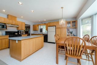 Photo 9: 5615 252 Street in Langley: Salmon River House for sale : MLS®# R2195725