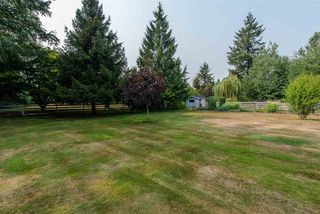 Photo 20: 5615 252 Street in Langley: Salmon River House for sale : MLS®# R2195725