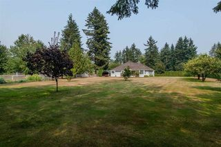 Photo 19: 5615 252 Street in Langley: Salmon River House for sale : MLS®# R2195725