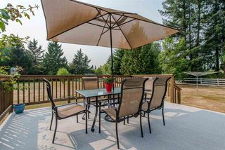 Photo 17: 5615 252 Street in Langley: Salmon River House for sale : MLS®# R2195725