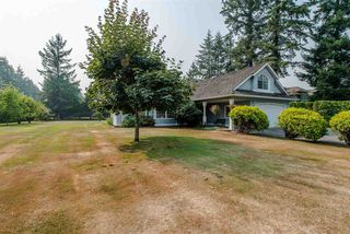 Photo 2: 5615 252 Street in Langley: Salmon River House for sale : MLS®# R2195725