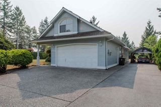 Photo 4: 5615 252 Street in Langley: Salmon River House for sale : MLS®# R2195725