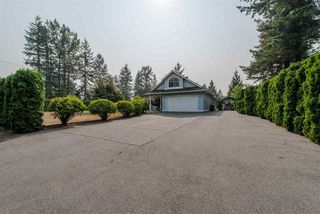 Photo 3: 5615 252 Street in Langley: Salmon River House for sale : MLS®# R2195725
