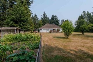 Photo 18: 5615 252 Street in Langley: Salmon River House for sale : MLS®# R2195725