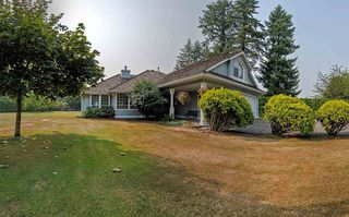 Photo 1: 5615 252 Street in Langley: Salmon River House for sale : MLS®# R2195725