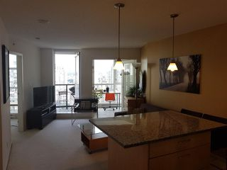 "Photo 4: 1405 1199 SEYMOUR Street in Vancouver: Downtown VW Condo for sale in ""THE BRAVA"" (Vancouver West)  : MLS®# R2198430"