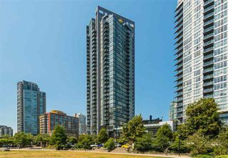 "Photo 14: 1405 1199 SEYMOUR Street in Vancouver: Downtown VW Condo for sale in ""THE BRAVA"" (Vancouver West)  : MLS®# R2198430"