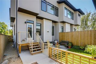 Photo 35: 3713 43 Street SW in Calgary: Glenbrook House for sale : MLS®# C4134793