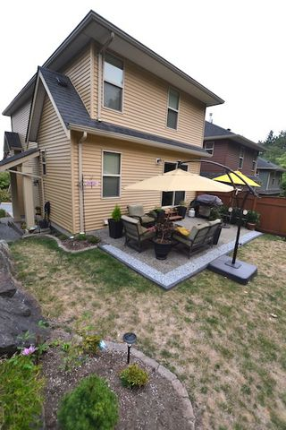 """Photo 16: 14 36169 LOWER SUMAS MTN Road in Abbotsford: Abbotsford East Townhouse for sale in """"Junction Creek"""" : MLS®# R2202581"""