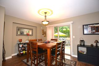 """Photo 7: 14 36169 LOWER SUMAS MTN Road in Abbotsford: Abbotsford East Townhouse for sale in """"Junction Creek"""" : MLS®# R2202581"""