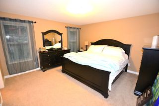 """Photo 10: 14 36169 LOWER SUMAS MTN Road in Abbotsford: Abbotsford East Townhouse for sale in """"Junction Creek"""" : MLS®# R2202581"""
