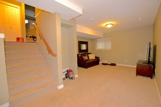 """Photo 15: 14 36169 LOWER SUMAS MTN Road in Abbotsford: Abbotsford East Townhouse for sale in """"Junction Creek"""" : MLS®# R2202581"""