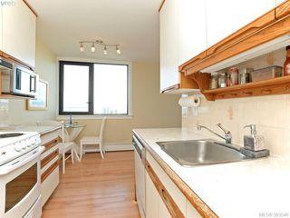 Photo 6: 1401 647 Michigan St in VICTORIA: Vi James Bay Condo Apartment for sale (Victoria)  : MLS®# 770846