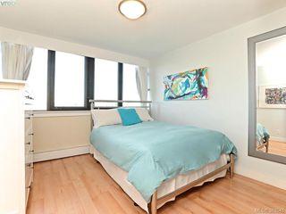 Photo 8: 1401 647 Michigan St in VICTORIA: Vi James Bay Condo Apartment for sale (Victoria)  : MLS®# 770846