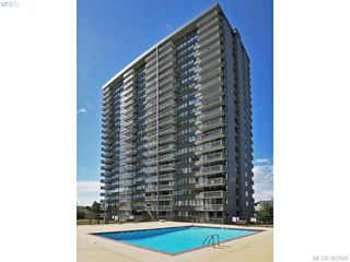 Photo 13: 1401 647 Michigan St in VICTORIA: Vi James Bay Condo Apartment for sale (Victoria)  : MLS®# 770846