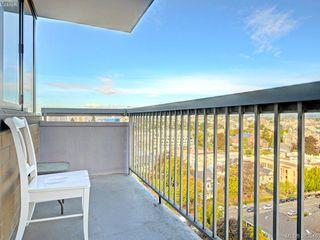Photo 11: 1401 647 Michigan St in VICTORIA: Vi James Bay Condo Apartment for sale (Victoria)  : MLS®# 770846