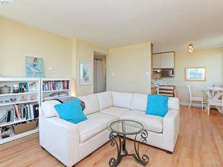 Photo 3: 1401 647 Michigan St in VICTORIA: Vi James Bay Condo Apartment for sale (Victoria)  : MLS®# 770846