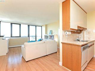Photo 5: 1401 647 Michigan St in VICTORIA: Vi James Bay Condo Apartment for sale (Victoria)  : MLS®# 770846