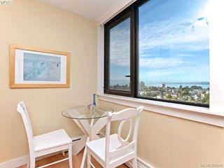 Photo 7: 1401 647 Michigan St in VICTORIA: Vi James Bay Condo Apartment for sale (Victoria)  : MLS®# 770846