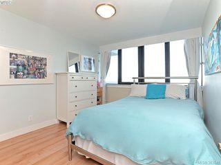 Photo 9: 1401 647 Michigan St in VICTORIA: Vi James Bay Condo Apartment for sale (Victoria)  : MLS®# 770846