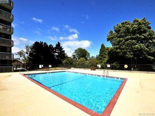 Photo 12: 1401 647 Michigan St in VICTORIA: Vi James Bay Condo Apartment for sale (Victoria)  : MLS®# 770846