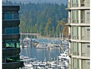 Main Photo: 1189 Melville St in Vancouver: Coal Harbour Condo for rent (downtown Vancouver)