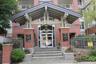 "Photo 12: 213 9200 FERNDALE Road in Richmond: McLennan North Condo for sale in ""KENSINGTON COURT"" : MLS®# R2215386"