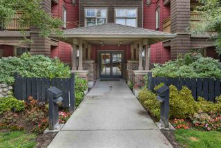 "Photo 18: 310 675 PARK Crescent in New Westminster: GlenBrooke North Condo for sale in ""WINCHESTER"" : MLS®# R2215940"