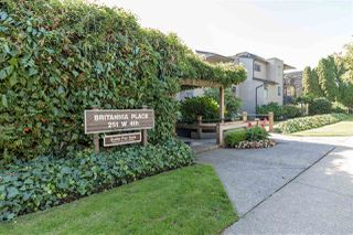 Photo 20: 202 251 W 4TH STREET in North Vancouver: Lower Lonsdale Condo for sale : MLS®# R2206645