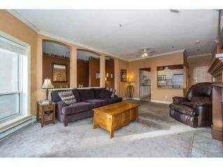 "Photo 12: 207 34101 OLD YALE Road in Abbotsford: Central Abbotsford Condo for sale in ""Yale Terrace"" : MLS®# R2219162"