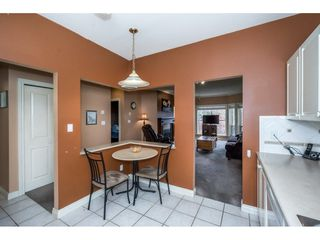 "Photo 8: 207 34101 OLD YALE Road in Abbotsford: Central Abbotsford Condo for sale in ""Yale Terrace"" : MLS®# R2219162"