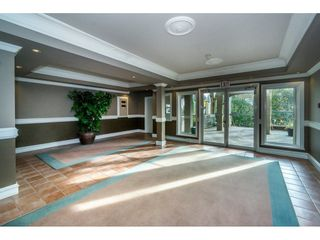 "Photo 18: 207 34101 OLD YALE Road in Abbotsford: Central Abbotsford Condo for sale in ""Yale Terrace"" : MLS®# R2219162"