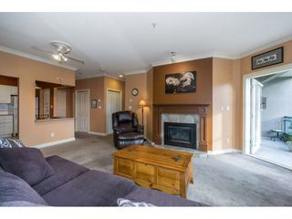 "Photo 11: 207 34101 OLD YALE Road in Abbotsford: Central Abbotsford Condo for sale in ""Yale Terrace"" : MLS®# R2219162"