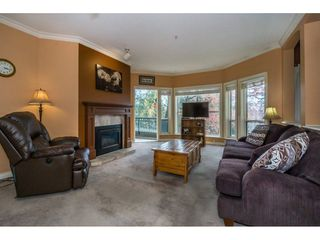 "Photo 9: 207 34101 OLD YALE Road in Abbotsford: Central Abbotsford Condo for sale in ""Yale Terrace"" : MLS®# R2219162"