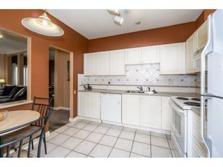 "Photo 5: 207 34101 OLD YALE Road in Abbotsford: Central Abbotsford Condo for sale in ""Yale Terrace"" : MLS®# R2219162"