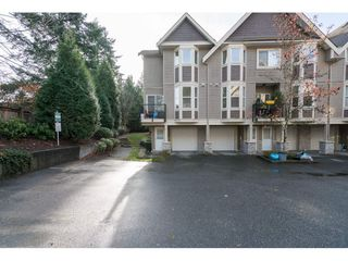 """Photo 2: 16 33321 GEORGE FERGUSON Way in Abbotsford: Central Abbotsford Townhouse for sale in """"CEDAR LANE"""" : MLS®# R2222167"""