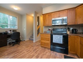 """Photo 7: 16 33321 GEORGE FERGUSON Way in Abbotsford: Central Abbotsford Townhouse for sale in """"CEDAR LANE"""" : MLS®# R2222167"""