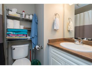 """Photo 14: 16 33321 GEORGE FERGUSON Way in Abbotsford: Central Abbotsford Townhouse for sale in """"CEDAR LANE"""" : MLS®# R2222167"""