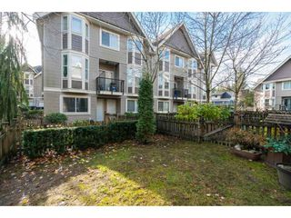 """Photo 20: 16 33321 GEORGE FERGUSON Way in Abbotsford: Central Abbotsford Townhouse for sale in """"CEDAR LANE"""" : MLS®# R2222167"""