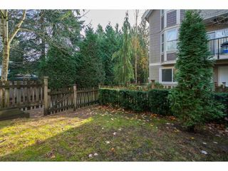 """Photo 19: 16 33321 GEORGE FERGUSON Way in Abbotsford: Central Abbotsford Townhouse for sale in """"CEDAR LANE"""" : MLS®# R2222167"""